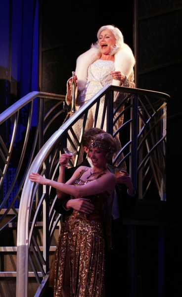 Photo Flash: Louise Pitre, Judy Blazer et al. in Goodpseed Musicals' MAME, Opening Tonight, 5/9