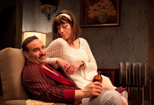 Photo Flash: TARRAGON THEATRE Presents Michel Tremblay's THE REAL WORLD?