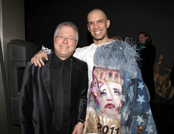 Photo Coverage: Inside the LEAP OF FAITH Gypsy Robe Ceremony!