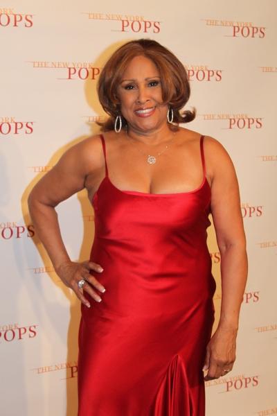 Darlene Love at NY Pops 29th Birthday Gala