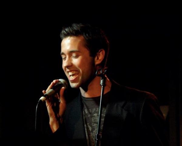 Nathan Shrake Photo