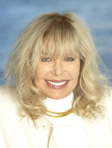 LORETTA SWIT In LOVE, LOSS, AND WHAT I WORE