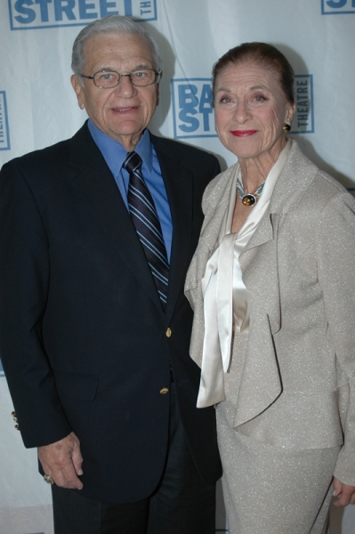 Photo Flash: Liza Minnelli and More at Bay Street's First Annual Honors Benefit