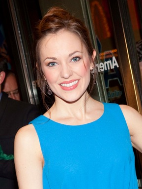 Laura Osnes, Judy Kuhn, et al. to Appear at Barnes & Noble for OVER THE MOON: THE BROADWAY LULLABY PROJECT, 5/21