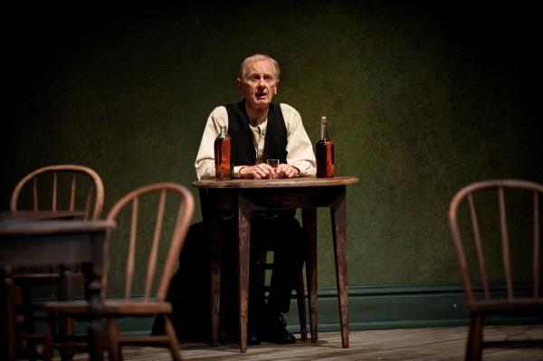 Photos: Nathan Lane et al. in Goodman Theatre's THE ICEMAN COMETH
