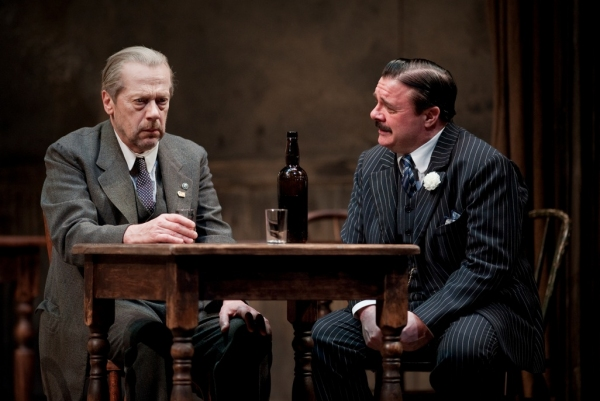 Photo Flash: Nathan Lane et al. in Goodman Theatre's THE ICEMAN COMETH