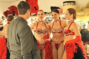 Photo Flash: First Look - Sutton Foster in BUNHEADS, Premiering 6/11