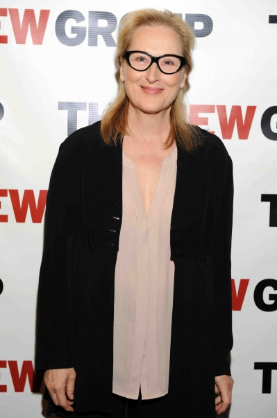 Photo Flash: Opening Night Party of AN EARLY HISTORY OF FIRE - Meryl Streep, Noah Bean & More