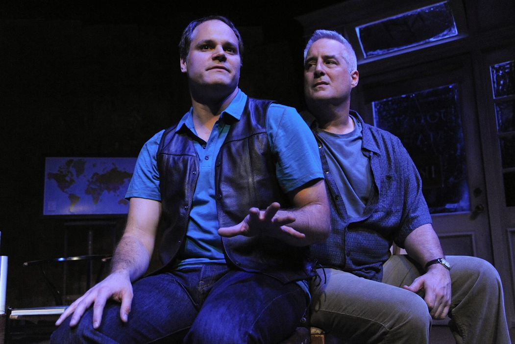 MetroStage Presents Steven Dietz' LONELY PLANET, 5/10-6/17