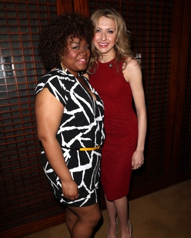 Behind the Scenes Photo Coverage: Meet the 2012 Tony Award Nominees!