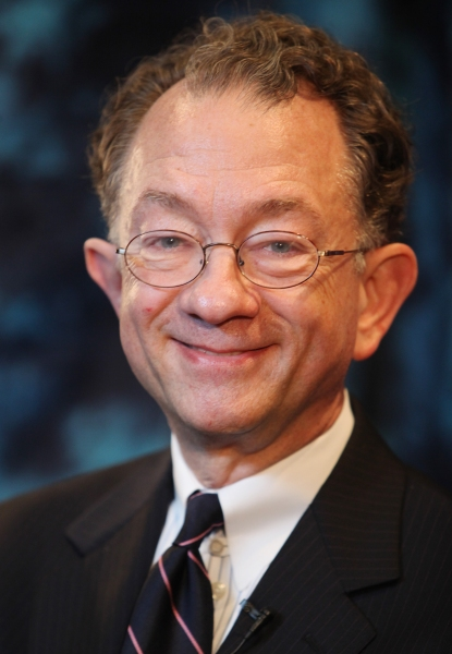 William Ivey Long at BWW Exclusive: 2012 Tony Nominees Photo Booth Portraits!