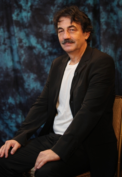 George Tsypin  at BWW Exclusive: 2012 Tony Nominees Photo Booth Portraits!