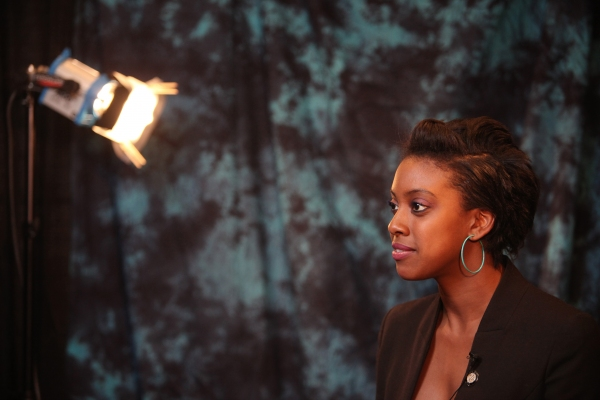 BWW Exclusive: 2012 Tony Nominees Photo Booth Portraits!