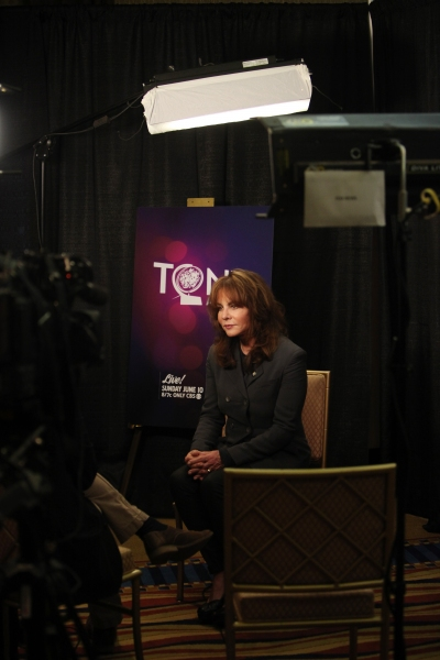 Behind The Scenes: SPOTLIGHT ON The 2012 Tony Nominees!