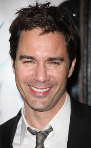 InDepth InterView: Eric McCormack Talks Gore Vidal's THE BEST MAN, Shakespeare, New TV Series & More