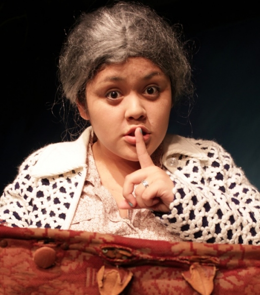 Photo Flash: Roald Dahl's THE WITCHES Comes to Houston's Main Street Theater, 5/18-20