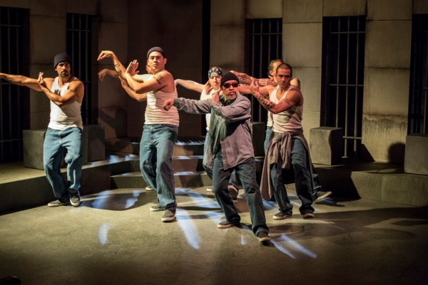 Photo Flash: Portland's Miracle Theatre Group Presents OEDIPUS EL REY, Now thru 5/26