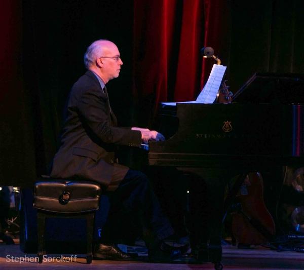 Larry Yurman, musical director