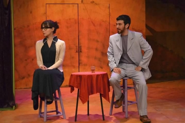 Photo Flash: The Players Guild of Leonia Presents 'Jersey Shore' Inspired COMEDY OF ERRORS