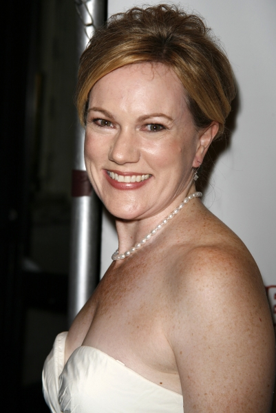Photo Blast From The Past: 2012 Tony Nominees - The Woman