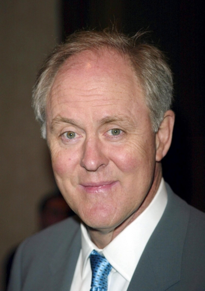 JOHN LITHGOW The 68th Annual Drama League Awards Luncheon at The Grand Hyatt Hotel,  New York City May 10, 2002 at Photo Blast From The Past: The 2012 Tony Nominees - The Men