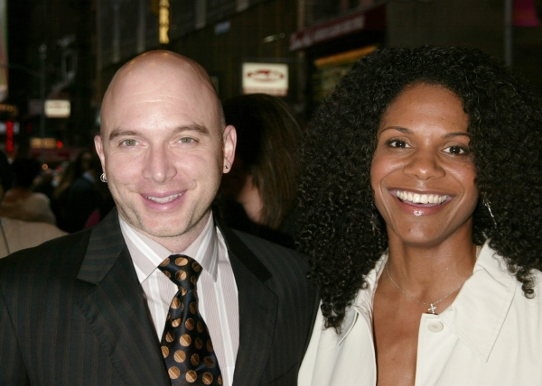 Photo Blast From The Past: The 2012 Tony Nominees - The Men
