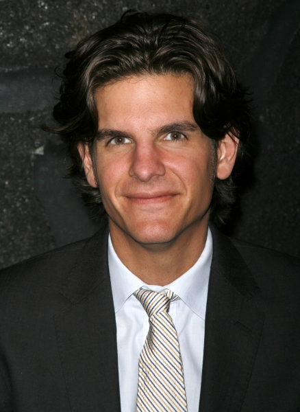 Alex Timbers ( Director ) at the Opening Night Performance of The Roundabout Theatre Production of THE LANGUAGE OF TREES at the  Roundabout Underground Black Box Theatre in New York City. October 29, 2008 at Photo Blast From The Past: The 2012 Tony Nominees - The Men