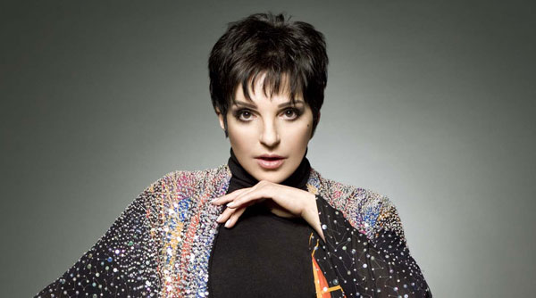 Exclusive InDepth InterView: Liza Minnelli Talks LIVE AT THE WINTER GARDEN, CABARET HD, Lady Gaga & More