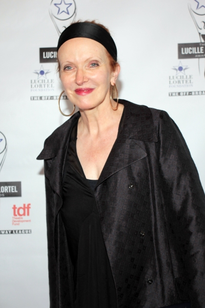 Catherine Zuber at 2012 Lucille Lortel Awards- the Starry Arrivals!