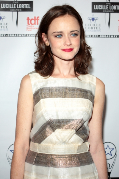 Photo Coverage: 2012 Lucille Lortel Awards- the Starry Arrivals!