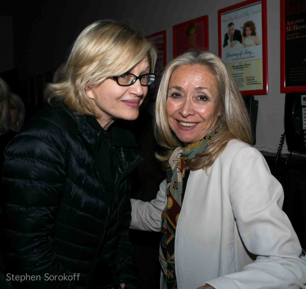 Photo Coverage: Linda Lavin Brings POSSIBILITIES to the Metropolitan Room