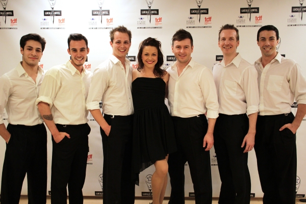 Ricky Kuperman, Reed Luplau, Brad Barnes, Holly Shunkey, Sean McKnight, Marc Heitzman, Matthew Tiberi