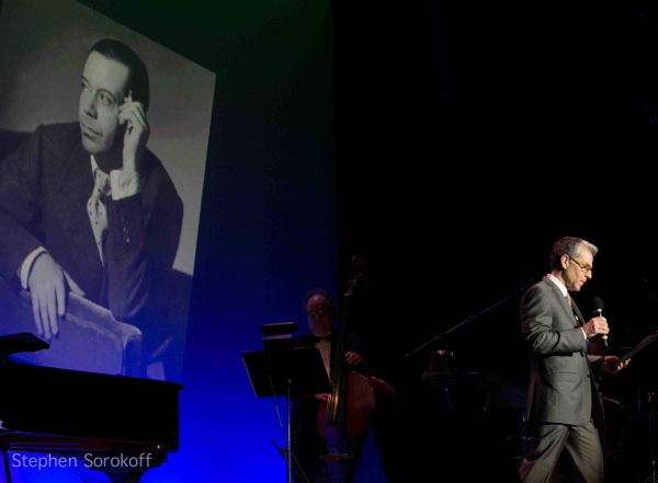 Photo Coverage: Harriet Harris, Colleen McHugh, et al. at MAD DOGS & EDUCATED FLEAS