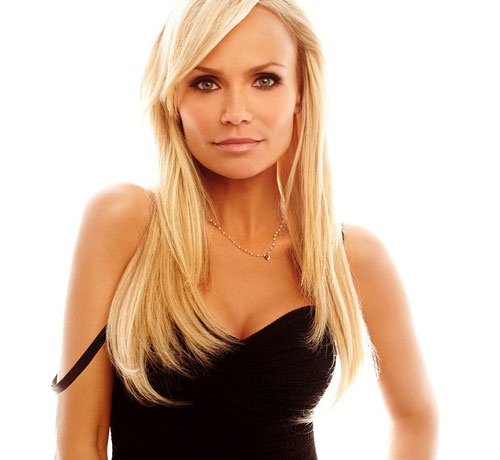 Exclusive: Kristin Chenoweth in Seattle to Kick-Off 19 City Tour