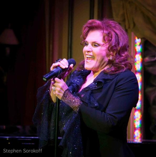 Peggy Herman Photo