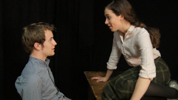 Photo Flash: Redtwist Theatre Presents THE CRIPPLE OF INISHMAAN