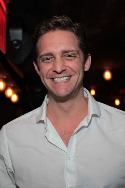 Photo Coverage: SUBMISSIONS ONLY's Season Two Wrap Party!