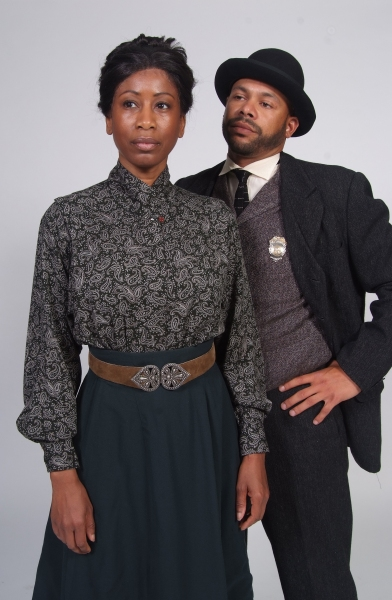 Photo Flash: Rubicon's GEM OF THE OCEAN Opens Tonight, May 24