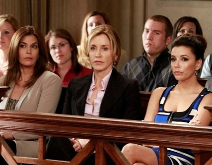 3 at First Look - Series Finale of ABC's DESPERATE HOUSEWIVES