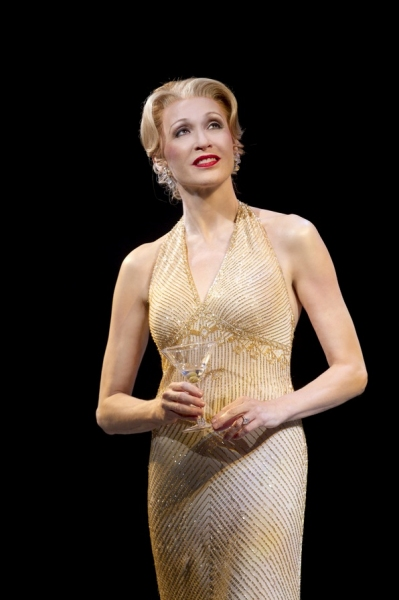 Photo Coverage: First Look at Victoria Clark in FOLLIES in Los Angeles!