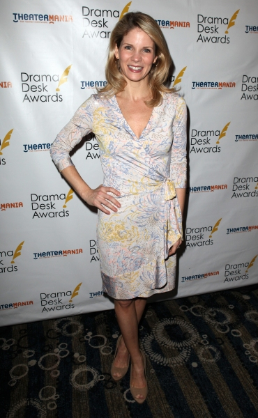 Photo Coverage: The 57th Annual Drama Desk Nominee Reception - All the Nominees!