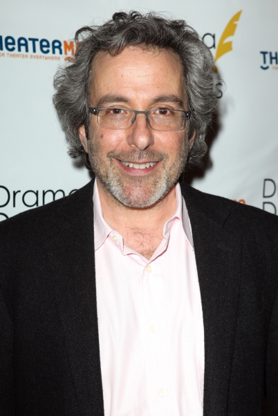 Warren Leight  at The 57th Annual Drama Desk Nominee Reception - All the Nominees!