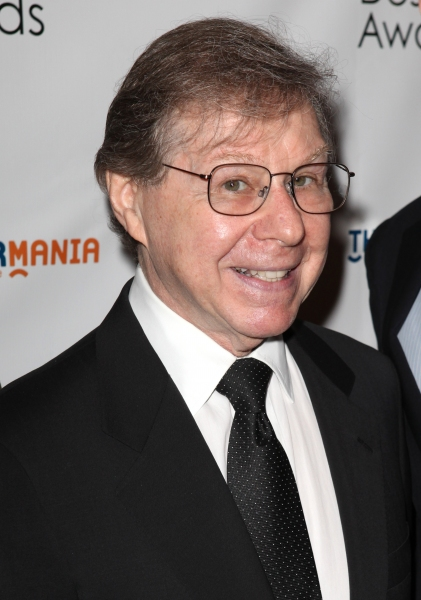 Maury Yeston  at The 57th Annual Drama Desk Nominee Reception - All the Nominees!