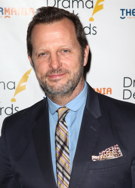 Rob Ashford  at The 57th Annual Drama Desk Nominee Reception - All the Nominees!