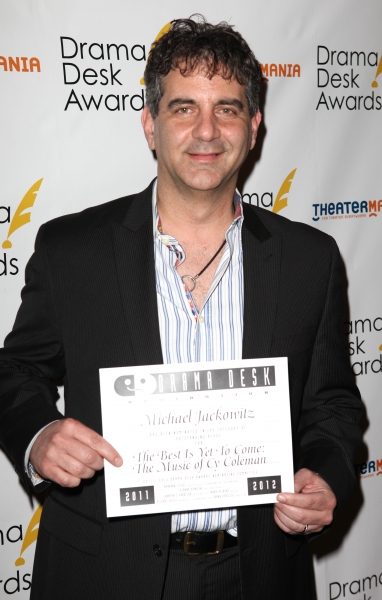 Michael Jackowitz