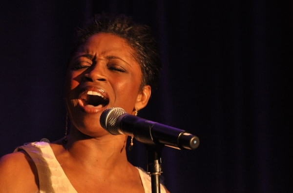 Photo Flash: NEWSIES, Montego Glover, Clay Aiken and More at the 2012 Family Equality Council Night at the Pier!