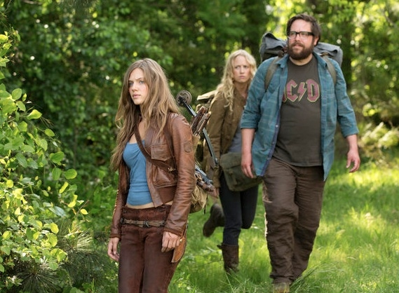 Photo Flash: First Look - NBC's New Series REVOLUTION
