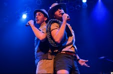 BWW Reviews: Team StarKid's APOCALYPTOUR: The End of Musical Theater As We Know It, And We Feel Fine
