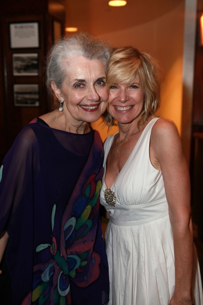 Photo Flash: Inside Opening Night of FOLLIES in LA!