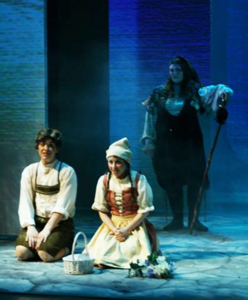 Photo Flash: HANSEL & GRETEL at The Bronx Opera thru 5/19
